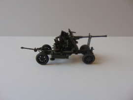 1:72 WW2 British 40mm Bofors AA Gun