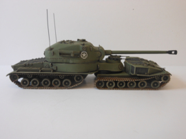1:72 American 155mm Semi-Trailer