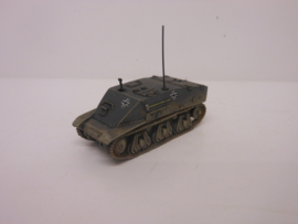 1:76 WW2 German Grosser Funk Panzer 38H