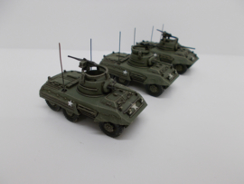 1:72 WW2 American M8 Greyhound