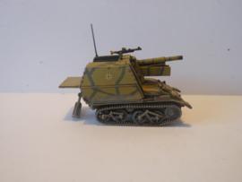 1:76 WW2 German  Gescheutzpanzer MK VI(e)