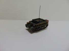"1:72 WW2 British Universal Carrier MK II ""Command/Obs"""