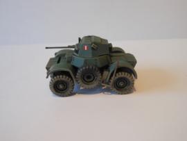 1:72 WW2 British Daimler MK I