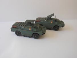 1:72 Russian BRDM-2 9P148