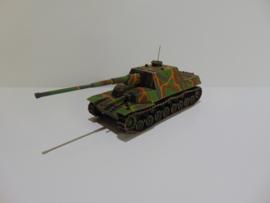 1:72 WW2 Japanese Type 5 Jadgtiger