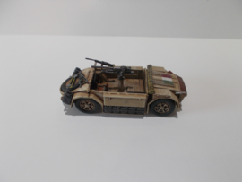 1:72 WW2 Italian AS 42 Sahariana
