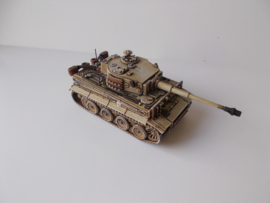 1:72 WW2 German Tiger I (Early)