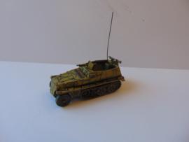 1:72 WW2 German Sdkfz 250/5 Beobachtungspanzerwagen