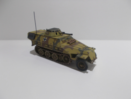 1:72 WW2 German Sdkfz 251/23