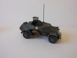 1:72 WW2 German Sdkfz 261