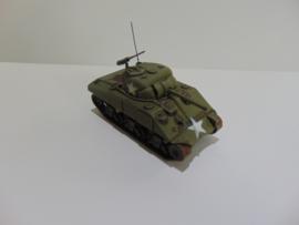 1:72 WW2 American M4A2 (75) Sherman