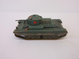 1:72 WW2 Russian Valentine MK II