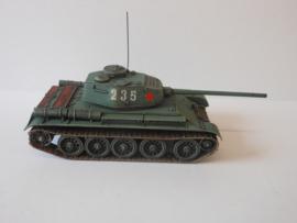 1:72 WW2 Russian T-44