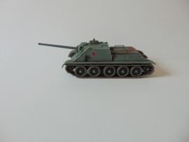 1:72 WW2 Russian SU-85