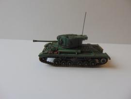 1:72 WW2 British Valentine MK XI