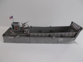1:72 WW2 U.S Landing Craft
