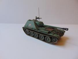 1:72 Russian SU-101
