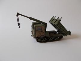 1:72 JGSDF Tracked Transporter