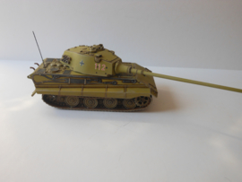 1:72 WW2 German E-75