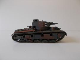 1:72 WW2 German  Neubau Fahrzeug Nr.2
