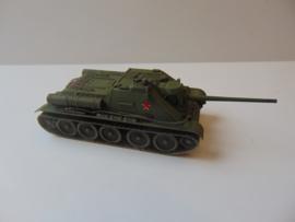 1:72 Russian SU-85