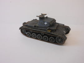 1:72 WW2 German  Panzer III Ausf A