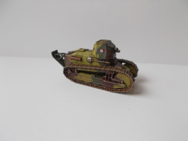 1:72 WW2 French FT-17 BS