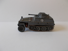 1:76 WW2 German Sdkfz 250/9 Neu