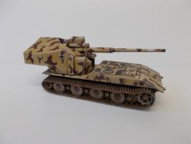 1:72 German E-100 Waffentrager