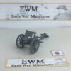 1:72 WW2 Japanese Type 41 75mm Mountain Gun