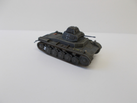 1:72 WW2 German Panzer II Ausf C Mit Beobachtinsturm