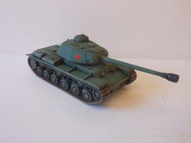 1:72 WW2 Russian KV-122