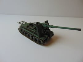 1:72 Russian S-56 SPG