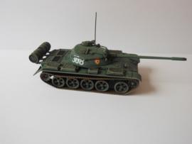1:72 Russian T-55