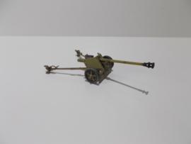 1:72 WW2 German 75mm Pak 40 Anti Tank Gun