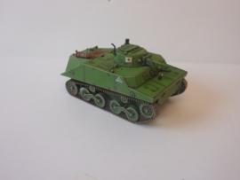 1:72 WW2 Japanese Type 2 Ka-Mi