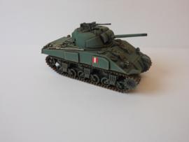 1:72 WW2 British Sherman III