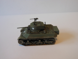 1:72 WW2 American M5 Stuart Light Tank