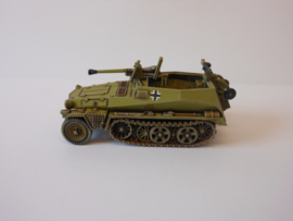 1:72 WW2 German Sdkfz 250/11