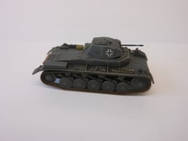 1:72 WW2 German Panzer II Ausf C