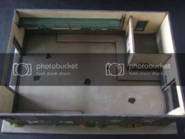 28mm Hanger Commission Works