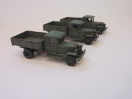 1:72 WW2 Russian Zis 5 Truck
