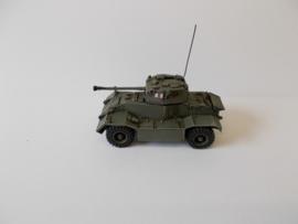 1:76 WW2 British AEC MK II Armoured Car