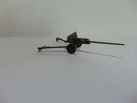 1:72 WW2 Russian Zis 2 57mm AT Gun