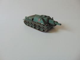 1:72 WW2 Russian SU-122