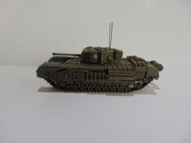 1:72 WW2 Russian Churchill MK IV