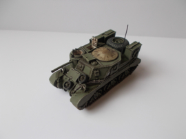1:76 WW2 British M33 Prime Mover