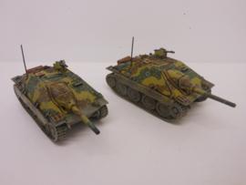 1:76 WW2 German  Hetzer