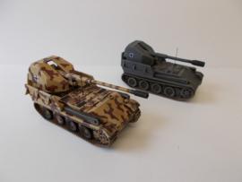 1:72 German GW Panther