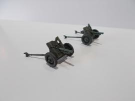 1:72 WW2 Russian 76mm Infantry Gun 1943